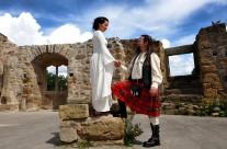 Hochzeit: Dunja und Norman, ein besonderes Paar