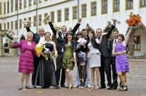 Hochzeit Tanja & Andreas