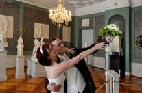 Hochzeit von Tobias und Nicole, ein ganz besonderer Tag