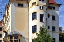 Historisch und Schön, das Arnoldigymnasium in Gotha