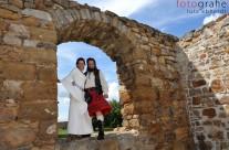 Dunja und Norman, ein besonderes Paar, ein besonderer Ort und eine besondere Hochzeit….