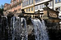 Die historische Wasserkunst…