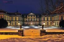Das Schloss Friedrichsthal