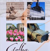 """Buch """"Gotha Eine Residenzstadt in der Gegenwart"""""""