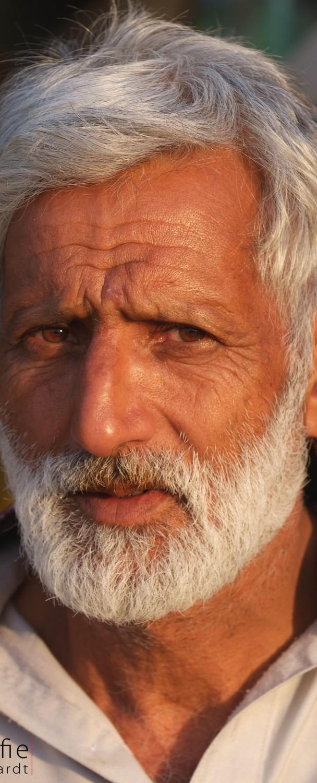 Gesichter Afghanistans